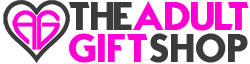 The Adult Gift Shop Logo